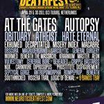 Noi nume confirmate pentru Neurotic Deathfest 2011