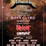 Noi nume confirmate pentru Sonisphere Anglia 2011
