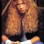 Dave Mustaine a fost intervievat la premiile Grammy (video)