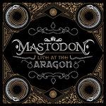 Filmari de pe noul DVD Mastodon