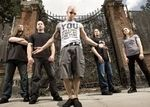 All That Remains au fost intervievati in Kentuky (video)