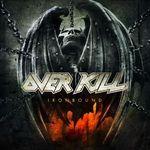 Overkill dau startul turneului European Killfest Tour 2011
