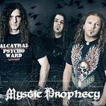 Mystic Prophecy inregistreaza un nou album