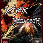 Slayer si Megadeth pornesc in turneu european