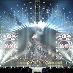 AC/DC lanseaza noul album live in sase saptamani