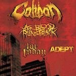 Caliban anunta un nou turneu