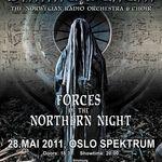 Dimmu Borgir vor canta alaturi de Orchestria Norvegiana
