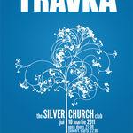Concert Travka in club The Silver Church din Bucuresti