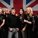 Adrian Smith: Nu stiu ce inseamna premiul Grammy pentru Iron Maiden