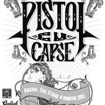 Concert Pistol Cu Capse in club The Stage Bacau