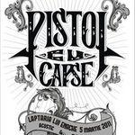 Concert Pistol Cu Capse in Laptaria lui Enache Bucuresti