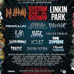 Noi nume confirmate pentru Download Festival 2011