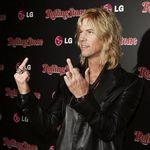 Reniunea lui Axl Rose cu Duff McKagan trebuia sa se intample