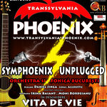 Concert Phoenix la Opera Nationala Bucuresti
