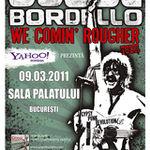 Castiga un bilet la Gogol Bordello! Pe Facebook!