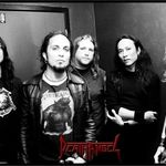 Filmari cu Death Angel in California