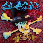 Slash a primit discul de platina in Australia