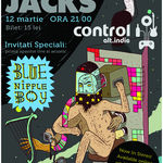 The Mono Jacks lanseaza digital albumul de debut in Control
