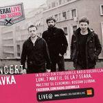 Concert Travka la GuerrLive Sessions