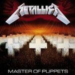 Se implinesc 25 de ani de la lansarea lui Master Of Puppets