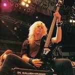 Filmari de la reuniunea lui Duff McKagan cu Steven Adler