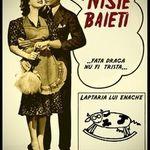 Concert Niste Baieti in Laptaria lui Enache Bucuresti