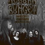 Concert Negura Bunget in Heaven And Hell din Constanta