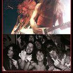 Se lanseaza un album foto cu The Big Four si istoria thrash metal