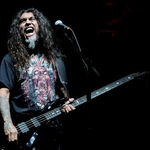 Tom Araya s-a intors pe scena (video)