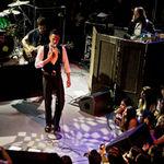 Brandon Flowers canta la Hove Festival 2011