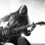 In Flames au un nou chitarist