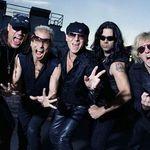 Reducere de 15% la biletele pentru concertul Scorpions