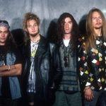 Declaratii Alice In Chains cu privire la moartea lui Mike Starr