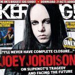 Joey Jordison: Slipknot nu va muri niciodata