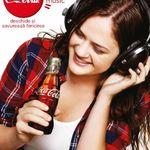 Coca-Cola lanseaza campania globala 'Coca-Cola Music'