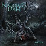 Asculta o noua piesa Novembers Doom