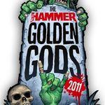 Nominalizarile pentru premiile Metal Hammer Golden Gods 2011!