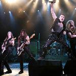Iron Maiden anuleaza un concert in Tokyo