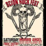 Urmareste integral concertul Morbid Angel la Scion Rock Fest