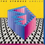 Asculta integral noul album The Strokes