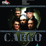 Concert Cargo in club Guantanamo Bucuresti
