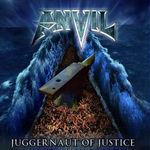 Anvil dezvaluie tracklist-ul noului album