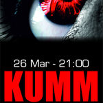 Concert Kumm in wings Club Bucuresti