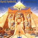 Iron Maiden - Powerslave (cronica album)