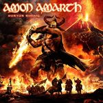 Amon Amarth au inregistrat un cover dupa System Of A Down