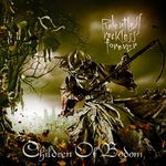 Children Of Bodom - Relentless Reckless Forever (cronica de album)
