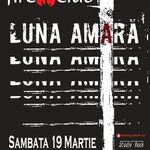 Up To Eleven deschid concertul Luna Amara din Fire