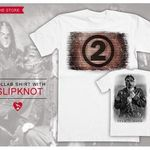 Slipknot lanseaza un tricou tribut Paul Gray