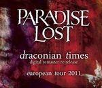 Paradise Lost vor filma un nou DVD