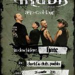 Concert Truda la Club David din Reghin